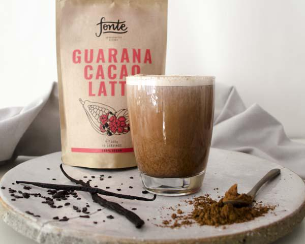 Fonte guaranalatte