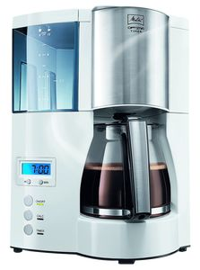 MELITTA OPTIMA TIMER WIT