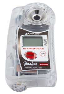 ATAGO REFRACTOMETER PAL COFFEE (BX/TDS)