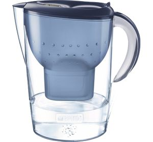 BRITA WATERKAN FILL&ENJOY COOL BLAUW