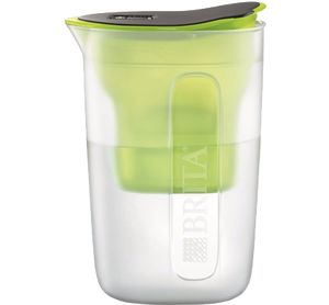 BRITA WATERKAN FILL&ENJOY FUN LIME