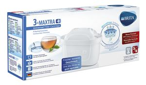 BRITA 3 FILTER MAXTRA+ PATROON