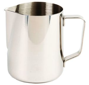 HOME BARISTA MELKKAN 600 ML POLISHED