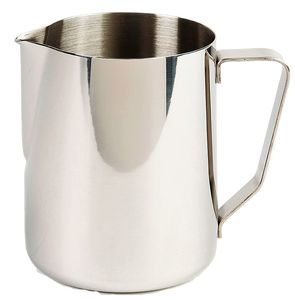 HOME BARISTA MELKKAN 900 ML POLISHED