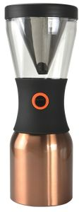 ASOBU COLD BREW COFFEE MAKER 1L COPPER