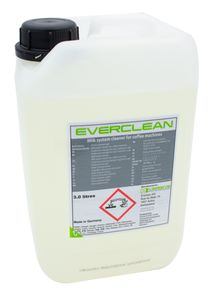 EVERSYS MELKREINIGER 3 LITERS