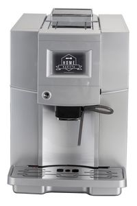 HOME BARISTA ONE TOUCH GRIJS