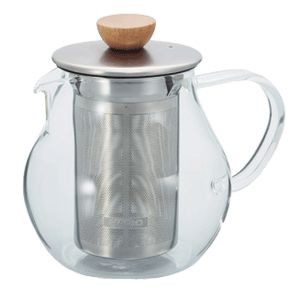 HARIO THEEPOT 450ML GLASS