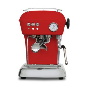 ASCASO ESPRRESO MACHINE DREAM ONE RED MAT