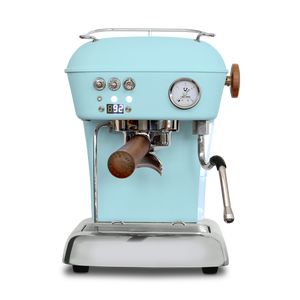 ASCASO ESPRRESO MACHINE DREAM PID WOOD-BLUE