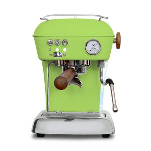 ASCASO ESPRRESO MACHINE DREAM PID WOOD-PISTACHIO