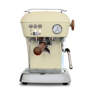 ASCASO ESPRRESO MACHINE DREAM PID WOOD-CREAM