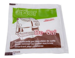 HOME BARISTA DESCALER FOR COFFEE